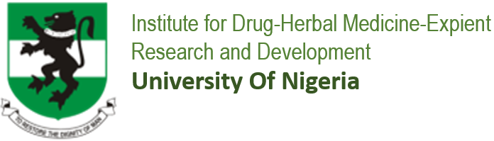 Institute for Drug – Herbal Medicine-Expient Research and Development